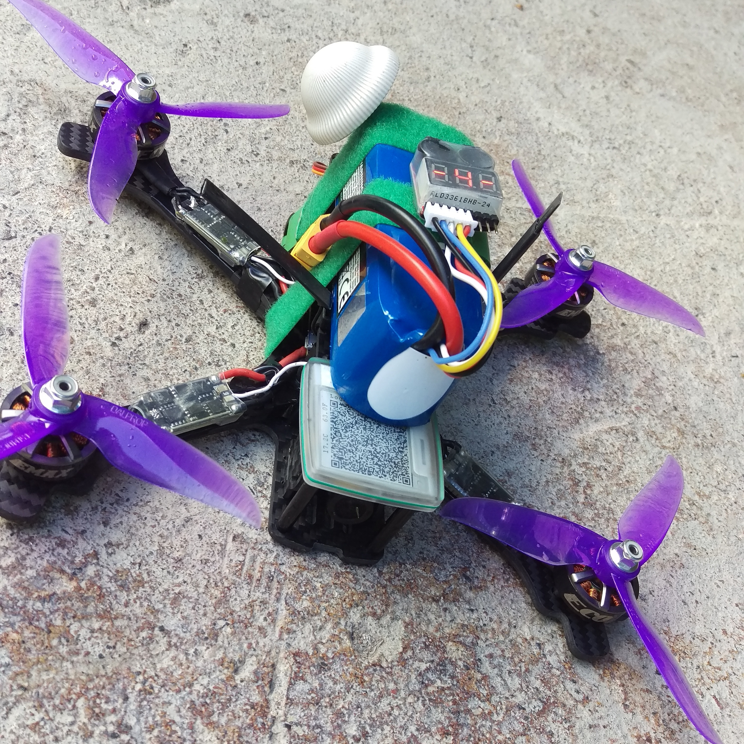 logmore-three-on-a-homemade-drone