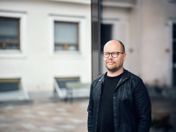 Juha Lahtela