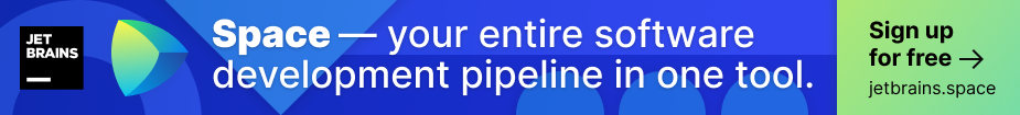 Visit JetBrains!