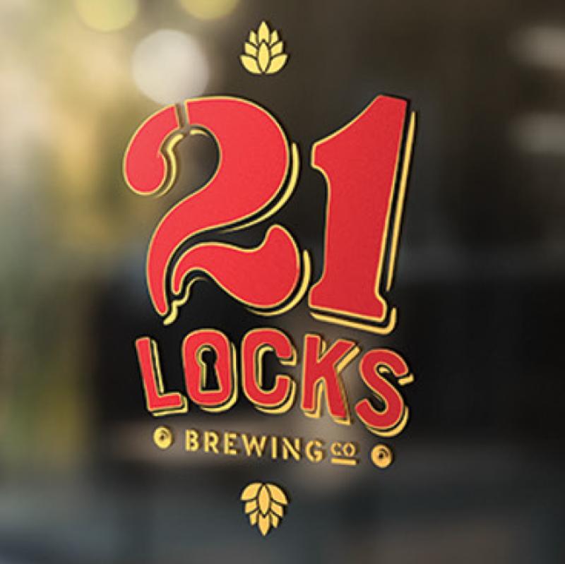 21 Locks Brewing Company
