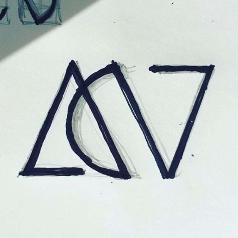ACV Logo Design