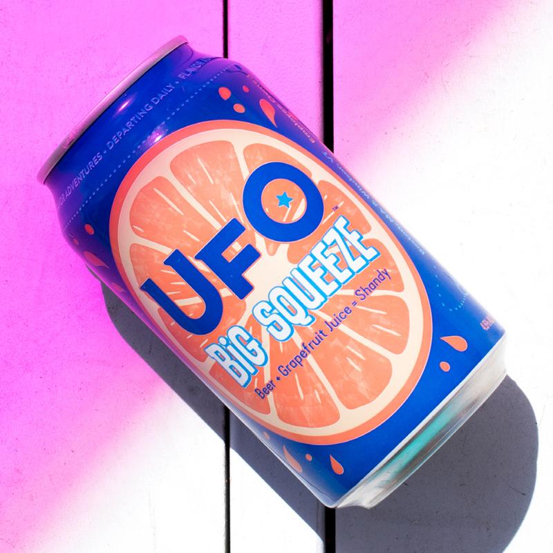 UFO Beers
