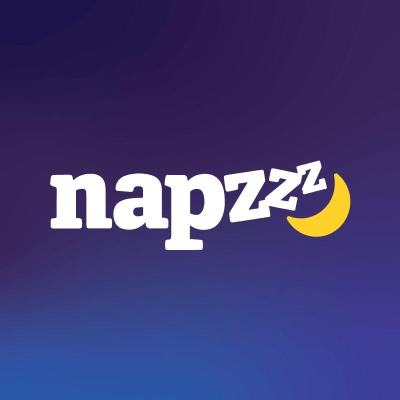 Napzzz Brand Design