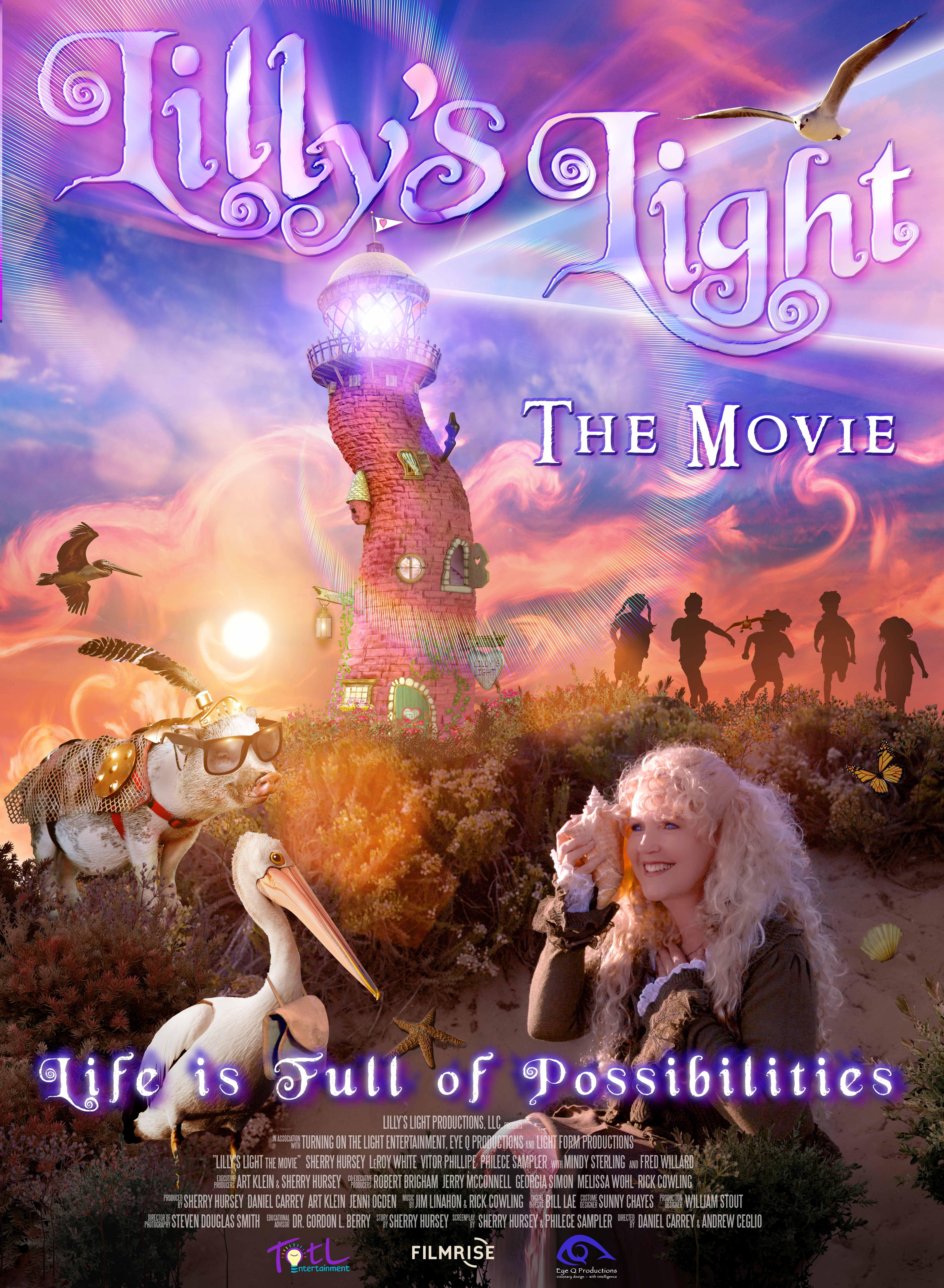 Lilly's Light