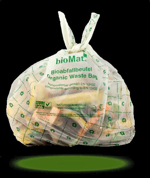 Biomüllbeutel