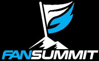 Fan Summit Logo 2- white