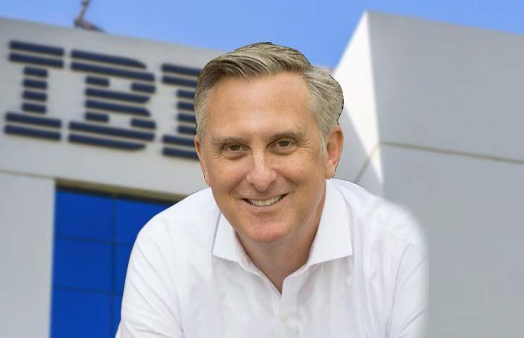 Jesse Lund IBM
