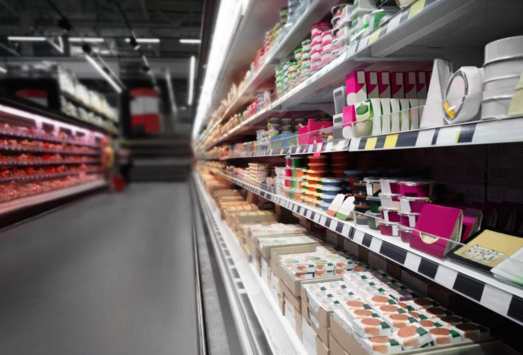 6 cuidados essenciais no Transporte de Alimentos