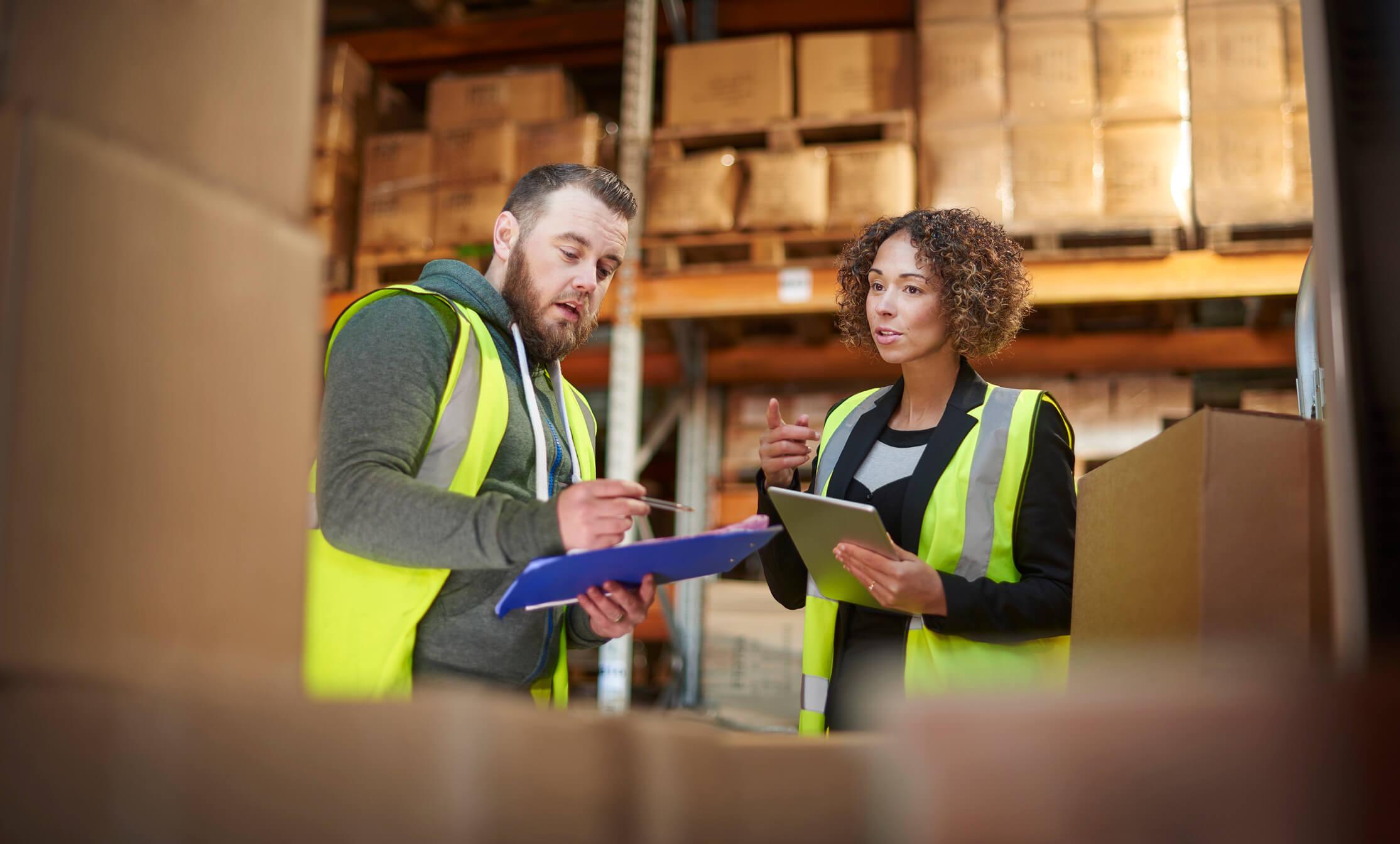 8 estratégias de logística para e-commerce!