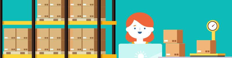 A Gestão de Estoque não pode ser um problema em seu E-commerce