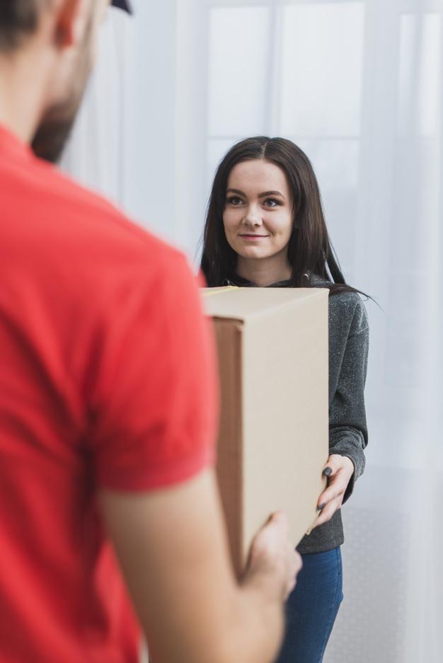como escolher um parceiro logistico