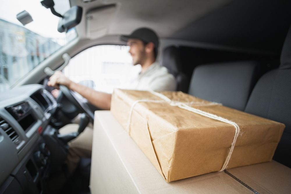 Como a terceirização de logística ajuda no e-commerce