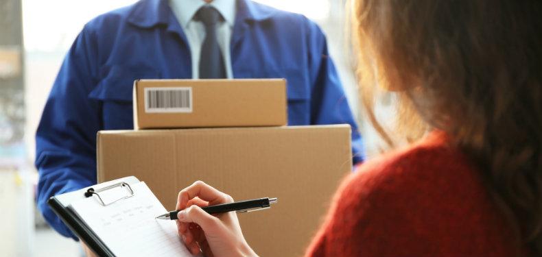 principais transportadoras para e-commerce - pier8
