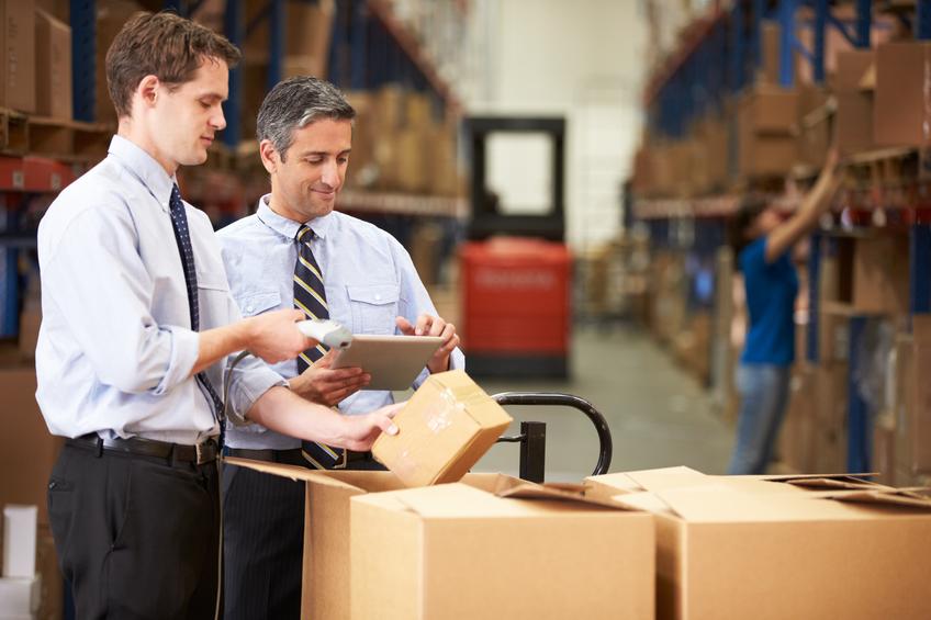 De que forma a Logística Empresarial impacta no seu negócio