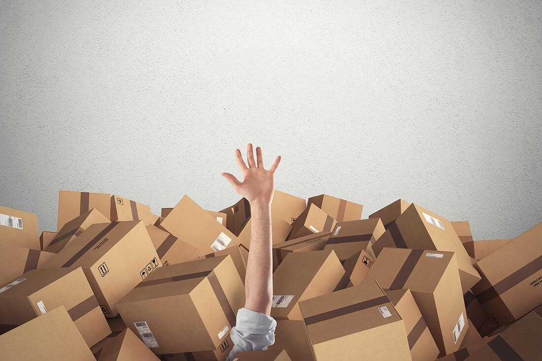 Entenda como Picking e Packing terceirizado agiliza sua operação