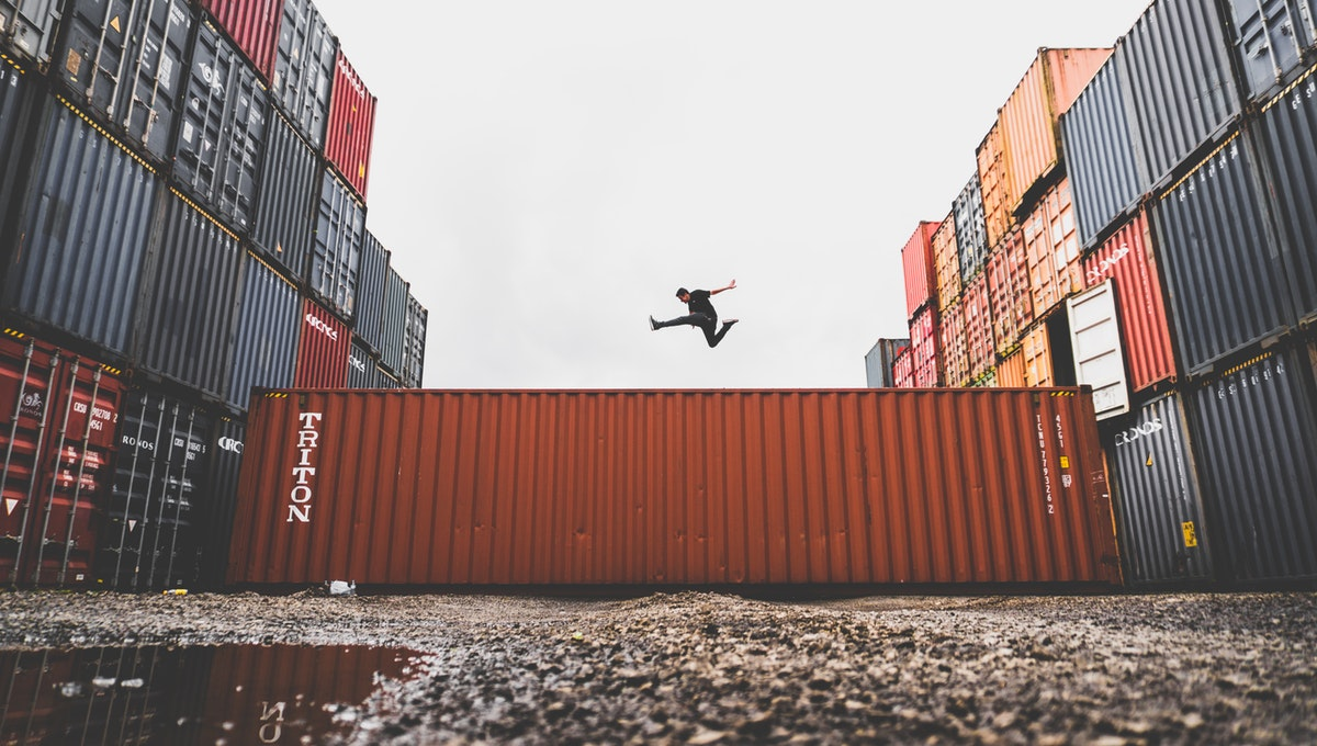 Logística de Transporte: 5 Desafios do setor de transporte de cargas