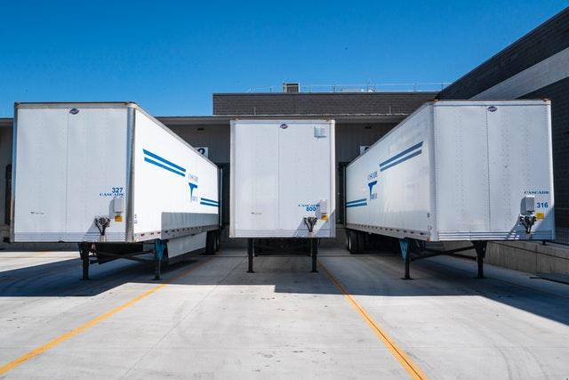 operação logística e o full commerce