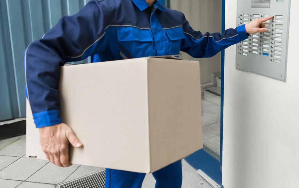 entrega rápida de pedidos pode aumentar as vendas