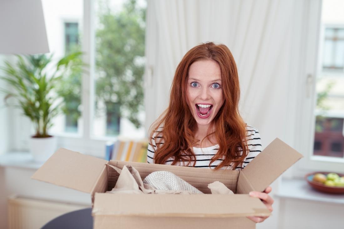 Qual a melhor opção para entrega no e-commerce