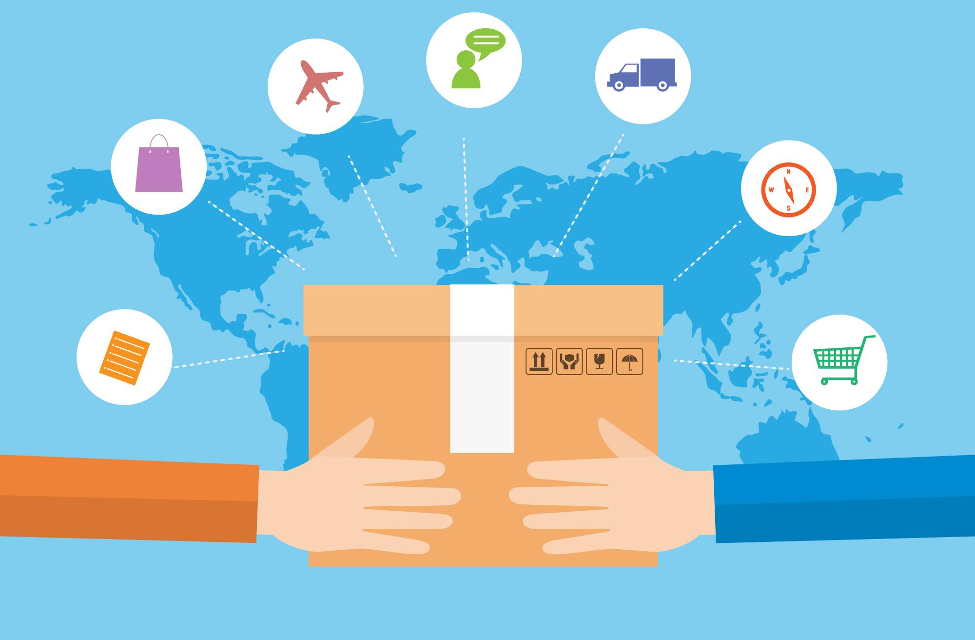 Veja como Logistica Integrada é fundamental para seu Ecommerce