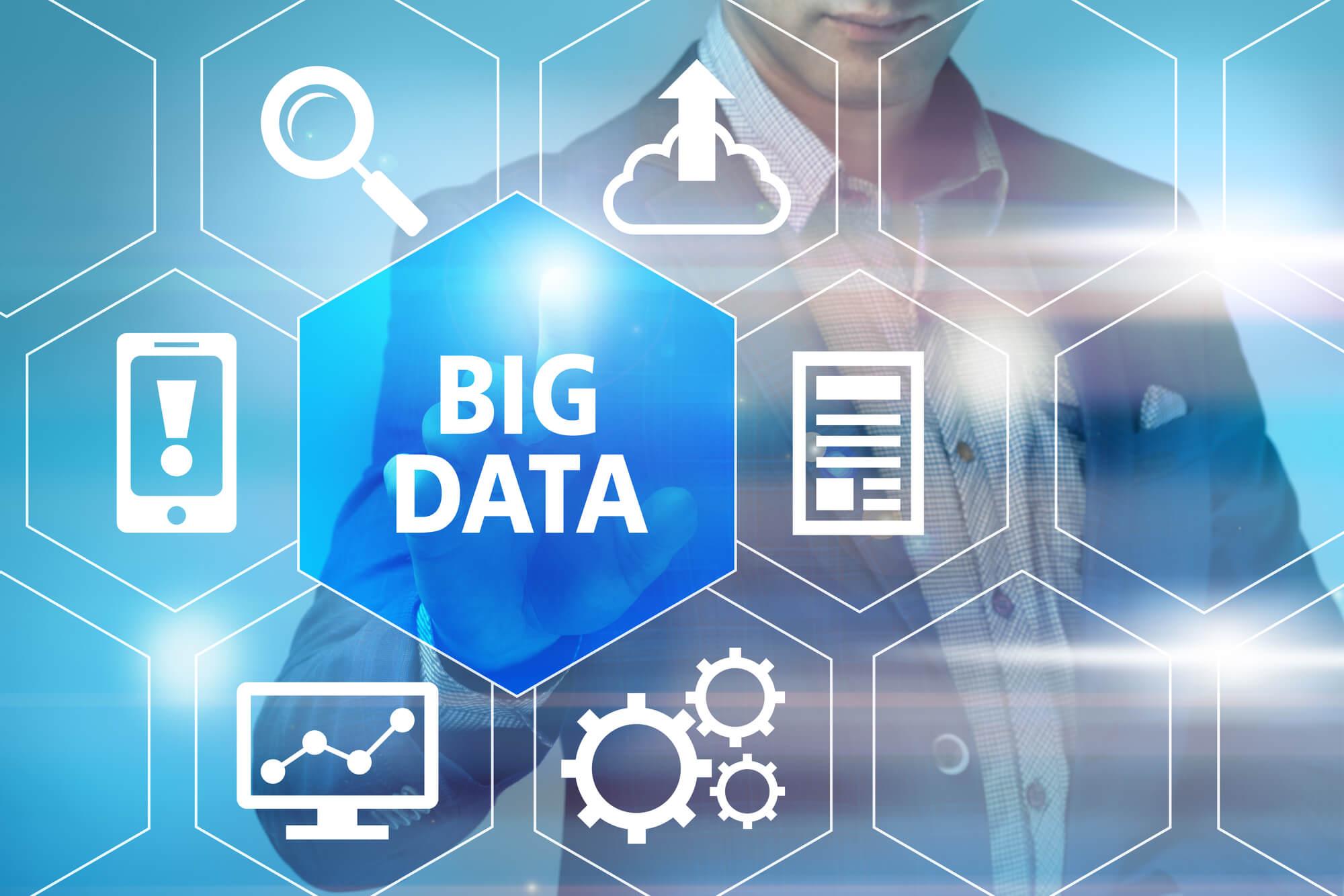 Veja como o Big Data na logística está revolucionando o mercado