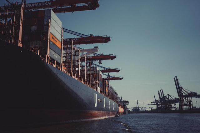 conceito de logística, sucesso em vendas