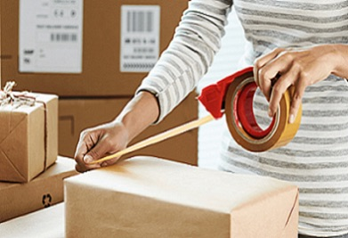 conheça o Fulfillment para E-commerce