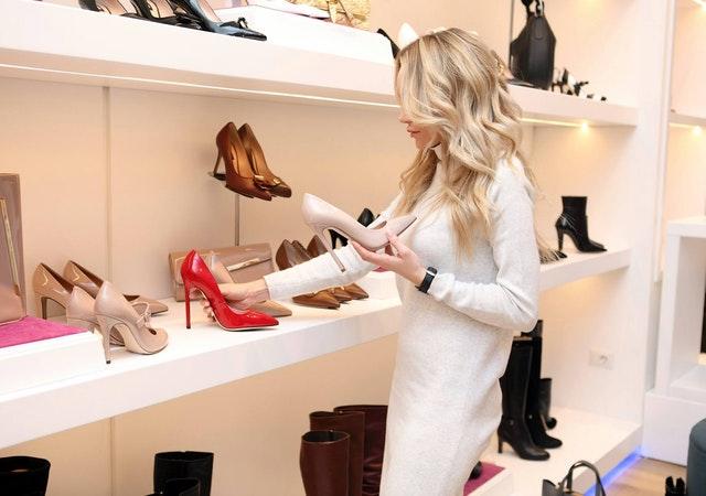 gerenciamento logistico para e-commerce de sapatos