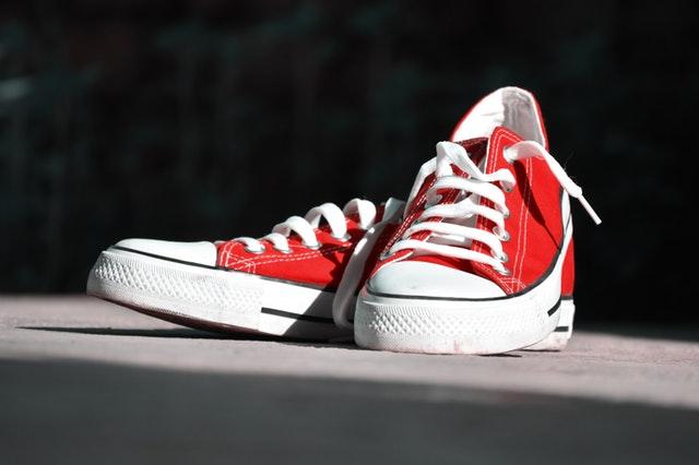 logistica para loja de calçados