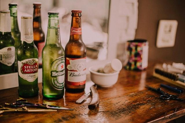 logistica para loja de cervejas