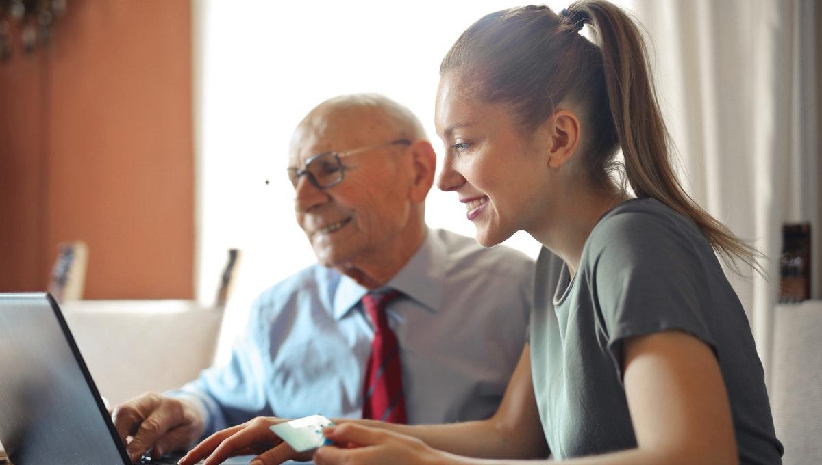 Como ganhar uma renda extra na internet