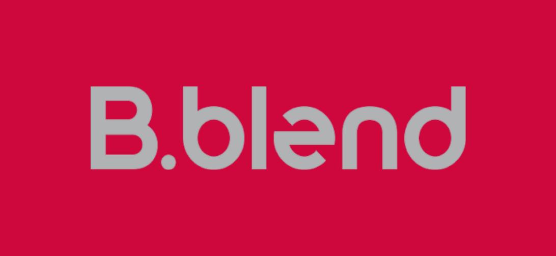 Banner Bblend