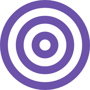 targeted activities icon