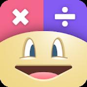 Math Fluency Mult/Div App Icon