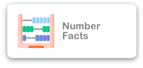 Number Facts Icon