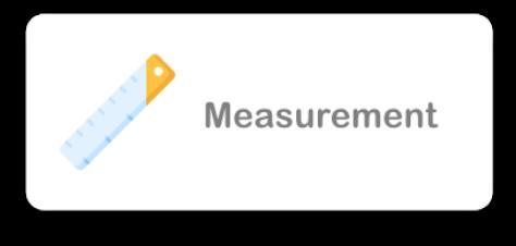 Measurement Icon
