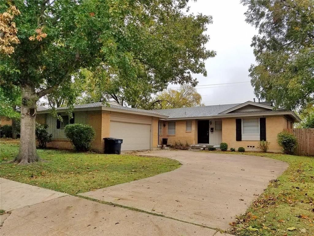 3605 Cork Place Fort Worth, TX 76116