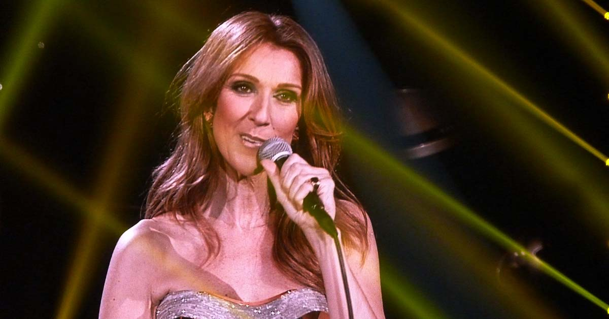 How Much Does Celine Dion Weigh? | Weigh Everything