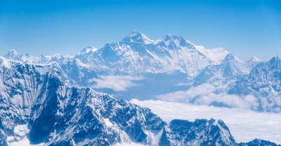 How Much Does Mt Everest Weigh? | Weigh Everything