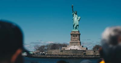 How Much Does The Statue Of Liberty Weigh? | Weigh Everything