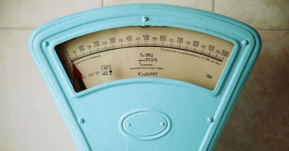 How Much Should You Weigh? | Weigh Everything