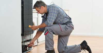 How to Fix a Refrigerator | Today I'm Home