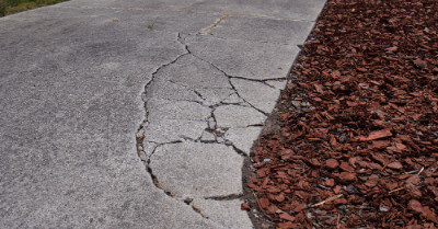 How to Prevent Cracks in Driveways | Today I'm Home