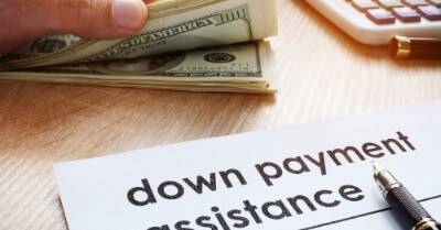 FHA Home Down Payment Tricks | Today I'm Home