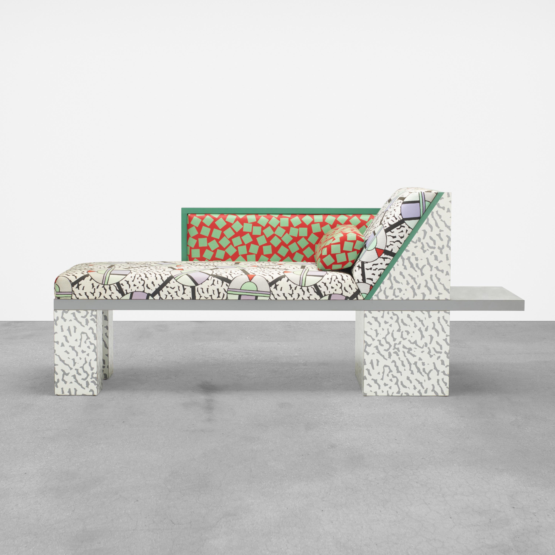 Royal Chaise/ Dormeuse