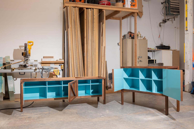 Focus: New Frontiers in Furniture