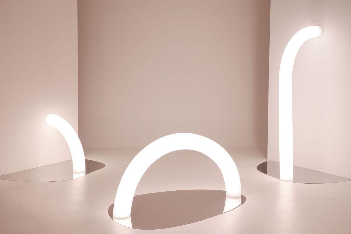 In Focus: Installation Lighting
