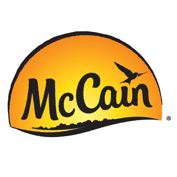McCain provides the potatoes