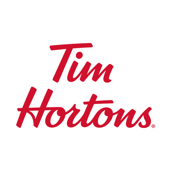 Tim Hortons is serving those who serve us