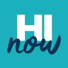 HI Now Daily Logo